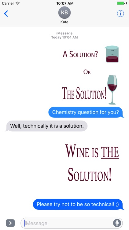 """Winestein"" screenshot-3"