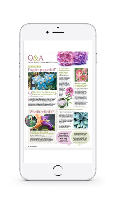 download Garden Answers Magazine apps 2