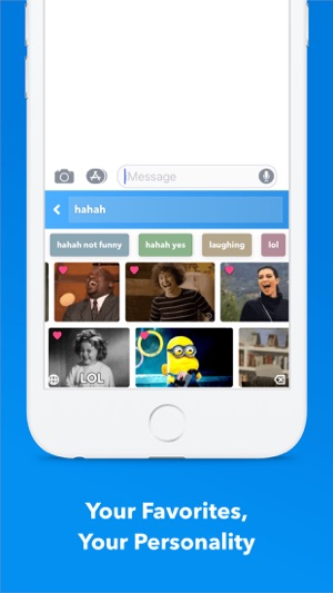Gif Keyboard On The App Store