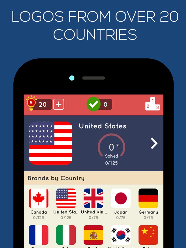 Logo Quiz World On The App Store