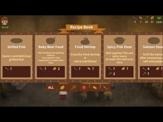 A Tale of Little Berry Forest screenshot 14
