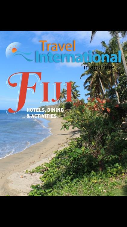 Travel International Magazine