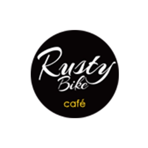 Rusty Bike Cafe