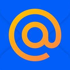 電子メールアプリケーション by mail ru をapp storeで