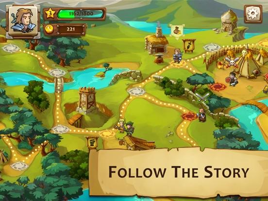 Braveland Screenshots