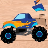 Codes for Kids Vehicle Puzzle: Preschool Hack