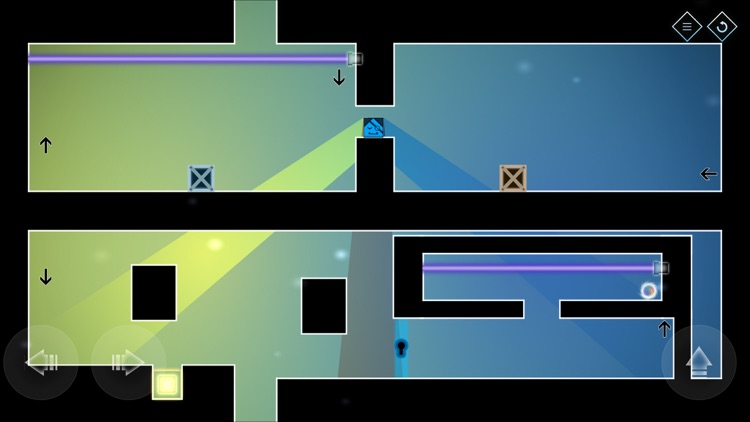 Maze Road screenshot-2