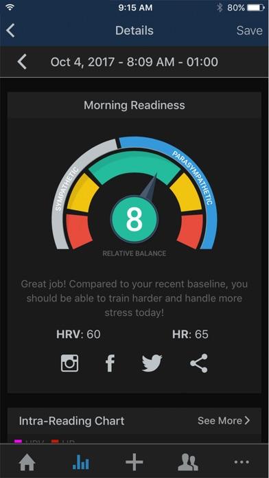 Elite HRV - AppRecs