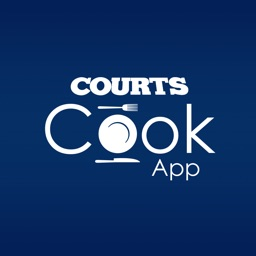 Courts Cook App