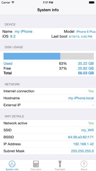 Easy Utilities Screenshots