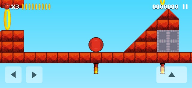 free download nokia 1280 bounce game