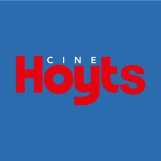 Cine Hoyts Apps On The App Store