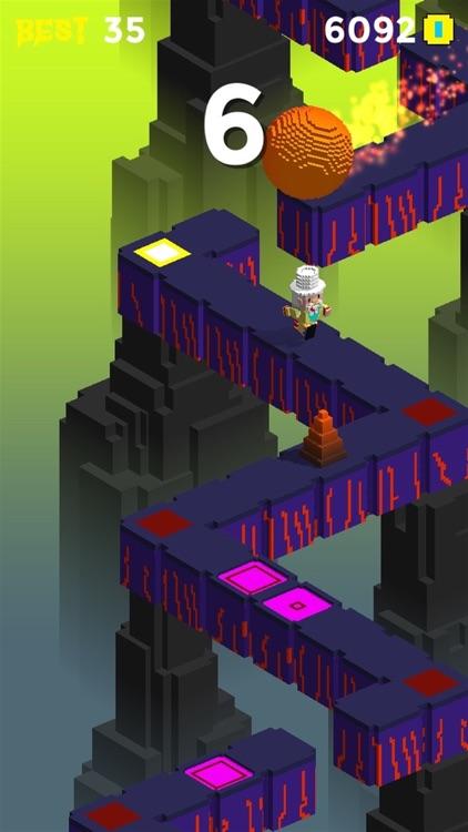 Crypt Escape screenshot-4