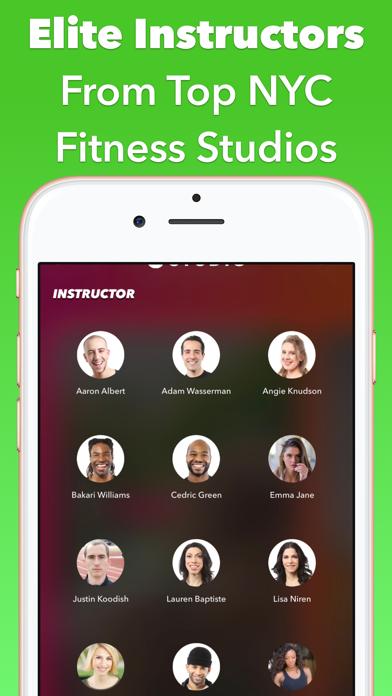 Studio: HiiT Treadmill Classes app image