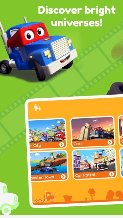 Screenshot #8 for Kids Flix: TV Episodes & Clips