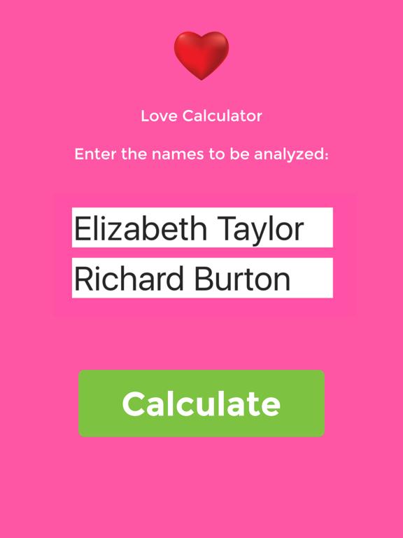 Love Calculator - Match Test screenshot 5