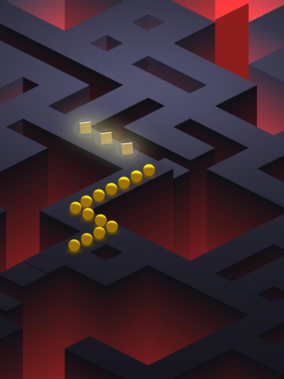 Crumbling Maze screenshot 10