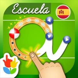 LetterSchool - Edición Escolar