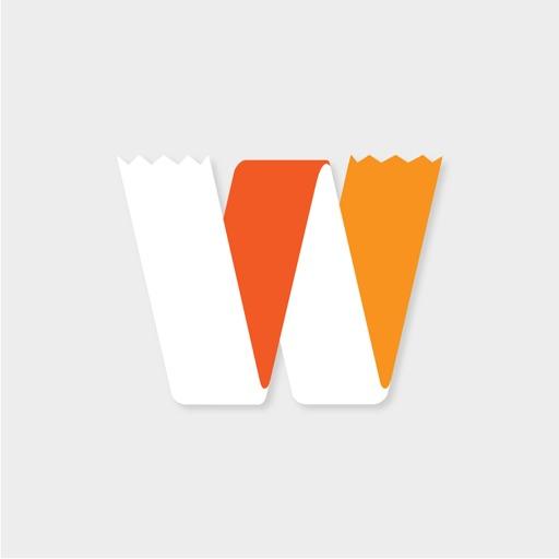 WeCeive Pay iOS App