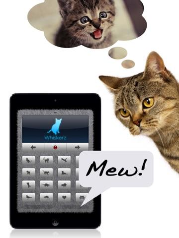 Screenshot #4 pour Traducteur en langage chat +