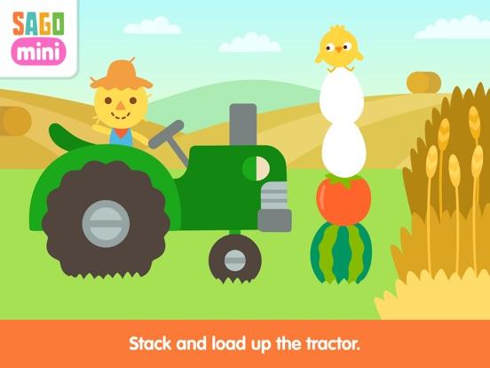 Sago Mini Farm screenshot 7