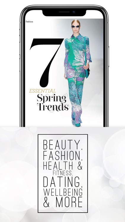 Lifestyle For Women Magazine