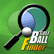 Golf Ball Finder app review