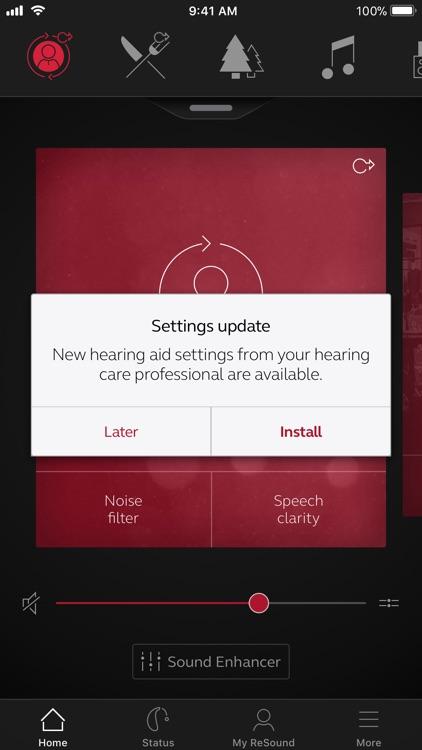 ReSound Smart 3D screenshot-4