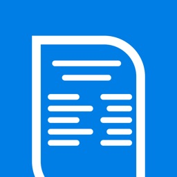 Receipt Boss - One Tap Photo to PDF in Dropbox