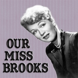 Our Miss Brooks Radio Show