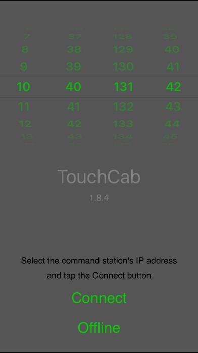 TouchCabのおすすめ画像4