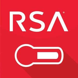 RSA SecurID Software Token Business app