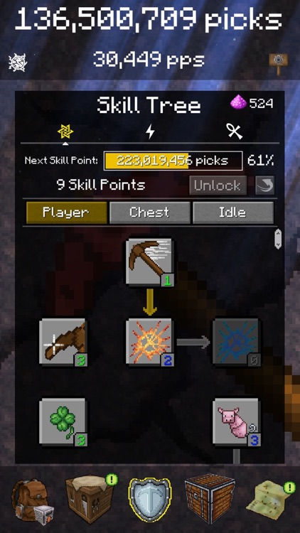PickCrafter screenshot-1