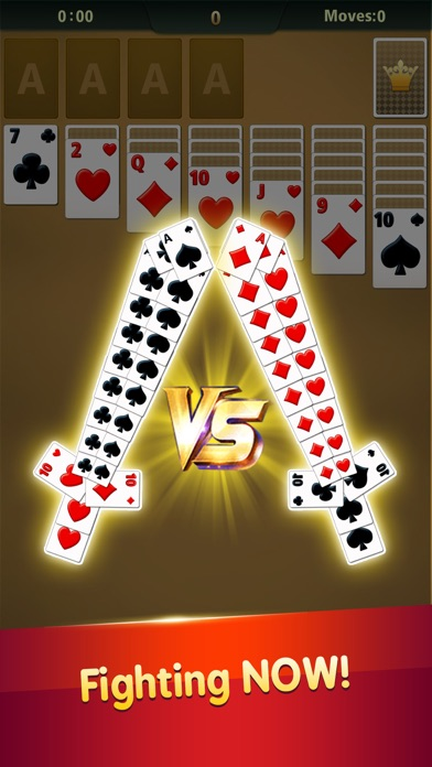 Solitaire Classic - Card Game-1