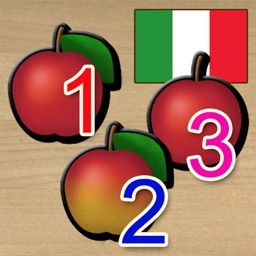 1,2,3 Count With Me in Italian