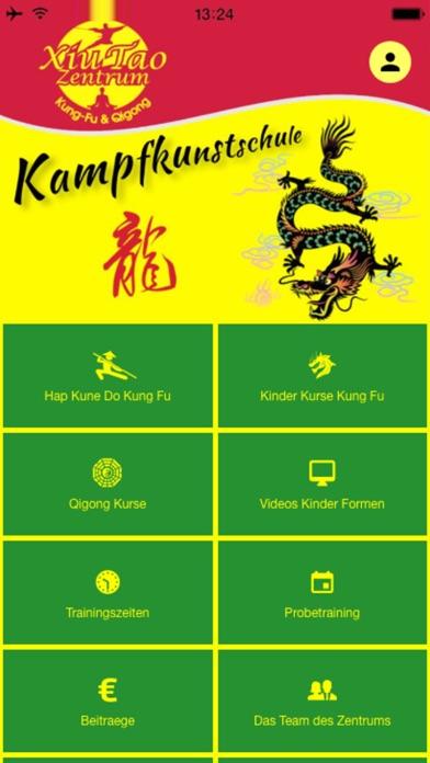 Kung Fu HHScreenshot von 1