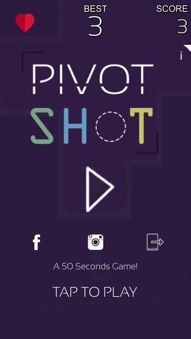 点击获取Pivot Shot