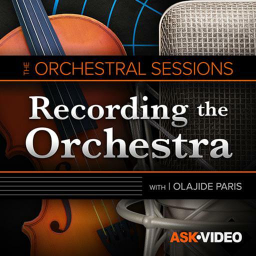Recording the Orchestra