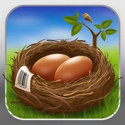 Nest Egg - Inventory Lite