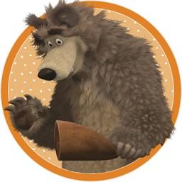 Masha and the Bear: Evolution