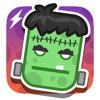 Wee Monster Puzzles - iPhoneアプリ