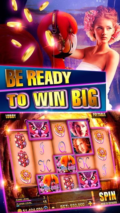 Casino Joy - Slot Machines screenshot-3