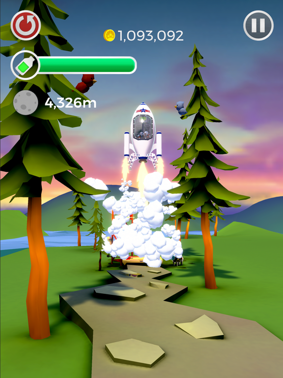 ShuttleUp! - Space Adventure screenshot 6