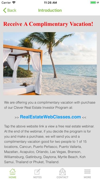 California Real Estate Exam CA screenshot-4
