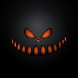 3D Halloween Party Sticker App