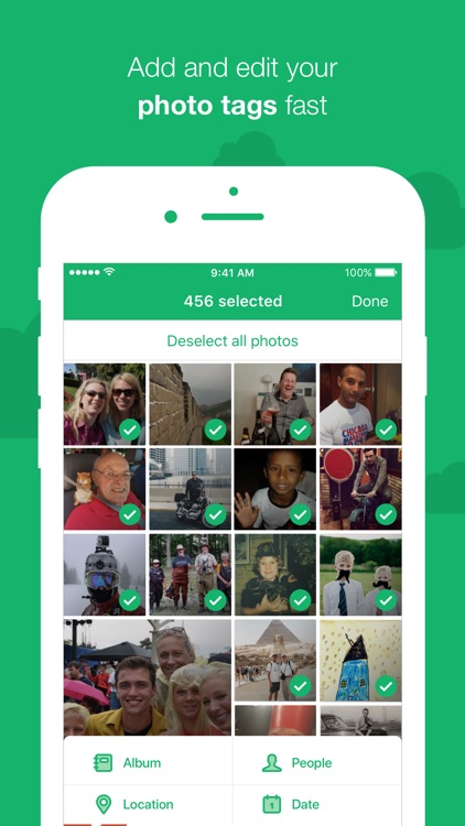 MemoryWeb – family photo app screenshot-4