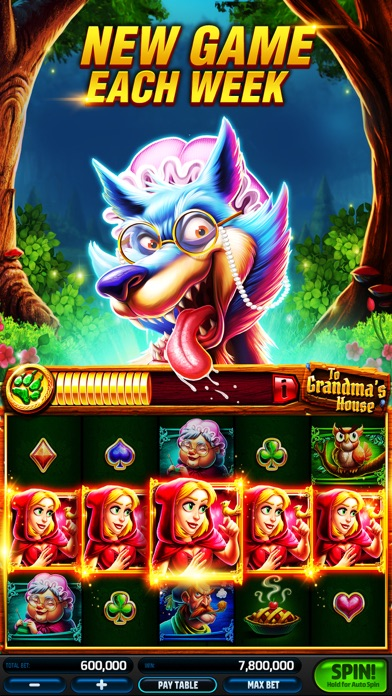 download Slotomania Slots: Vegas Casino apps 1