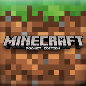 Minecraft: Pocket Edition app