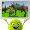 动物园模拟器 - 儿童游戏免费,宝宝游戏中文版