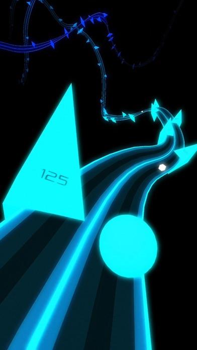Rush screenshot 1